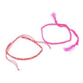 【kahiko】ホアラウナ FRIENDSHIPブレスレット ピンク