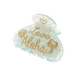 【kahiko】LOVE ALOHA バンス グリーン