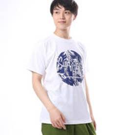 【Kahiko】Surf Aloha ロゴメンズTシャツL ホワイト