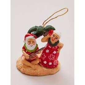 【kahiko】Hand Painted Christmas Ornament ハワイアンサンタクロース その他9