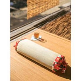【カヤ】IGUSA pillow い草の枕 大 レッド