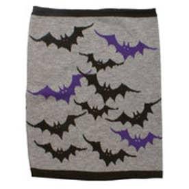 【カヤ】蝙蝠(こうもり)腹巻き Lサイズ グレー系その他