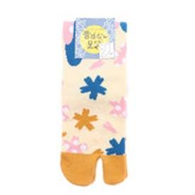 【カヤ】にっぽん昔ばなし足袋 花咲か爺さん 23?25cm ピンク系その他