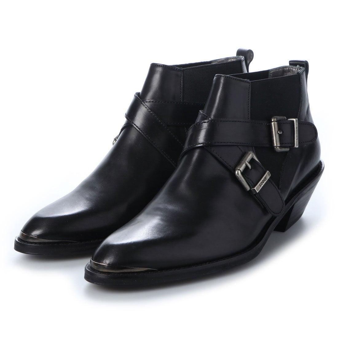 ロコンド 靴とファッションの通販サイトヨーロッパコンフォートシューズ EU Comfort Shoes looky ショートブーツ(0745-A) (ブラック)