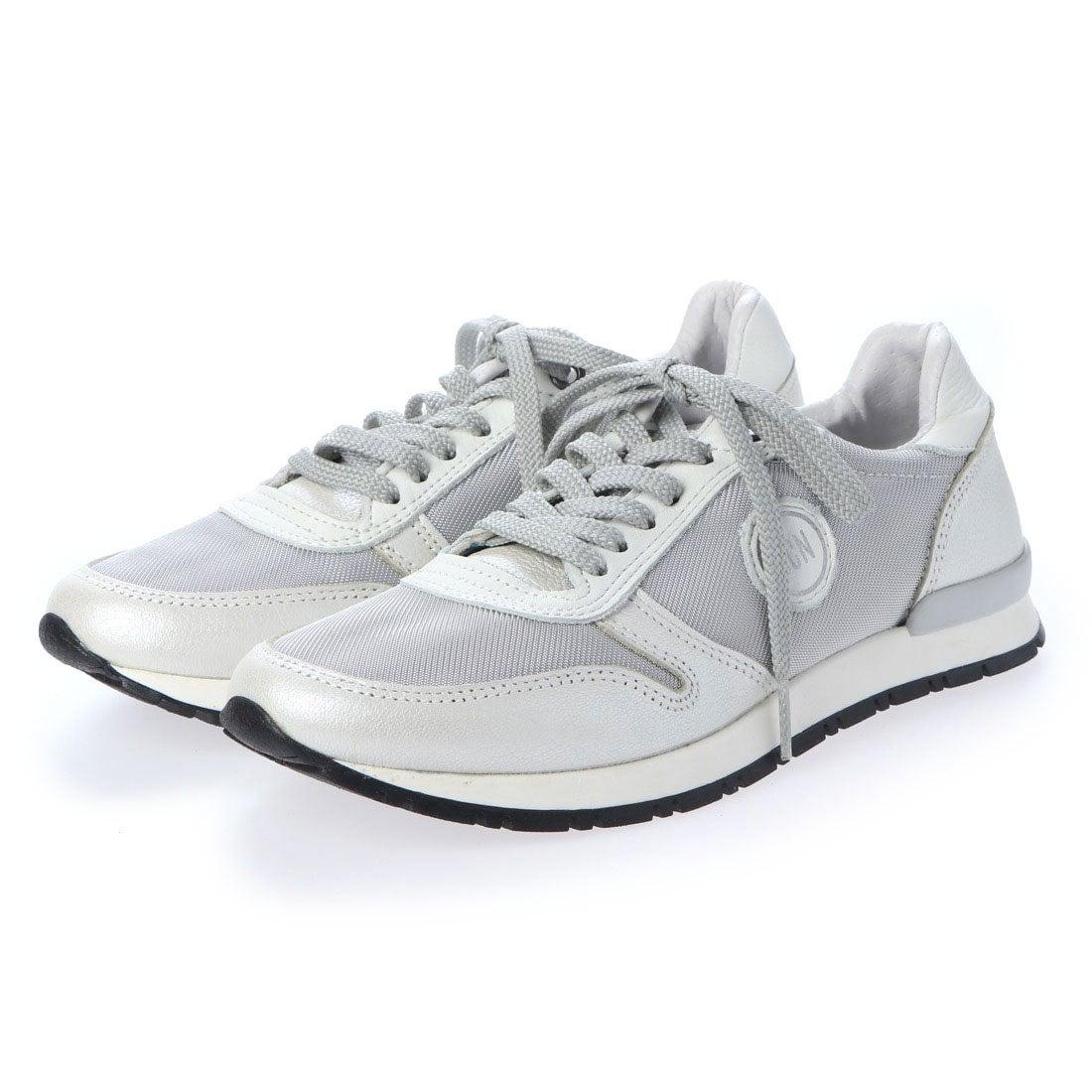 ヨーロッパコンフォートシューズ EU Comfort Shoes BCN スニーカー(C-950 SRA) (グレー/ホワイト)