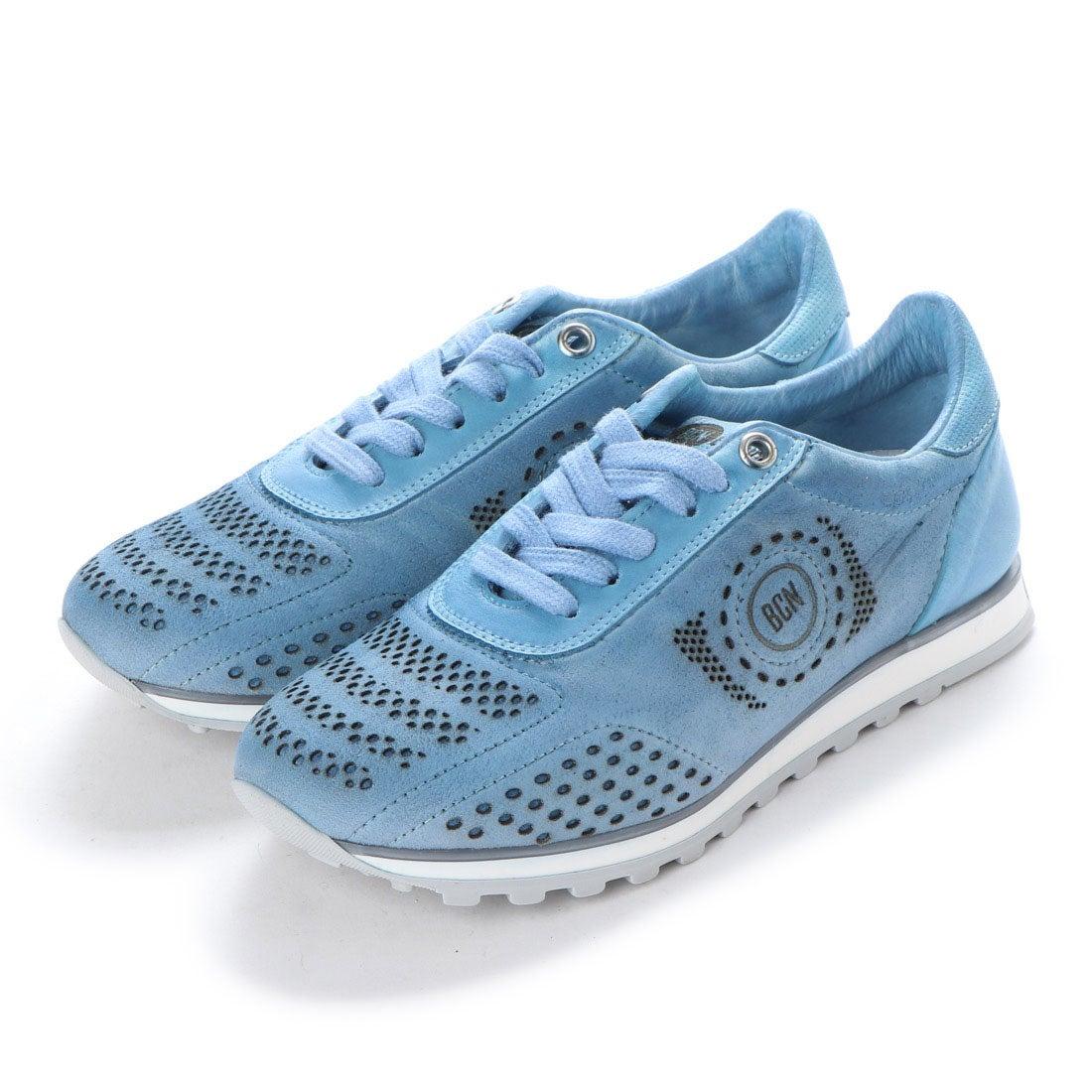 ヨーロッパコンフォートシューズ EU Comfort Shoes BCN スニーカー(B-1119) (スカイブルー)