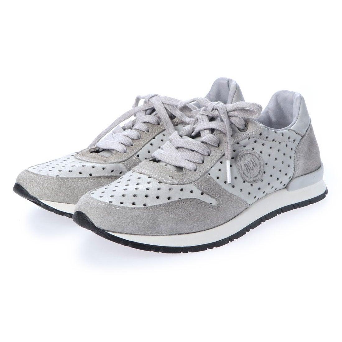 ヨーロッパコンフォートシューズ EU Comfort Shoes BCN スニーカー(C-950 SRA) (ホワイト)