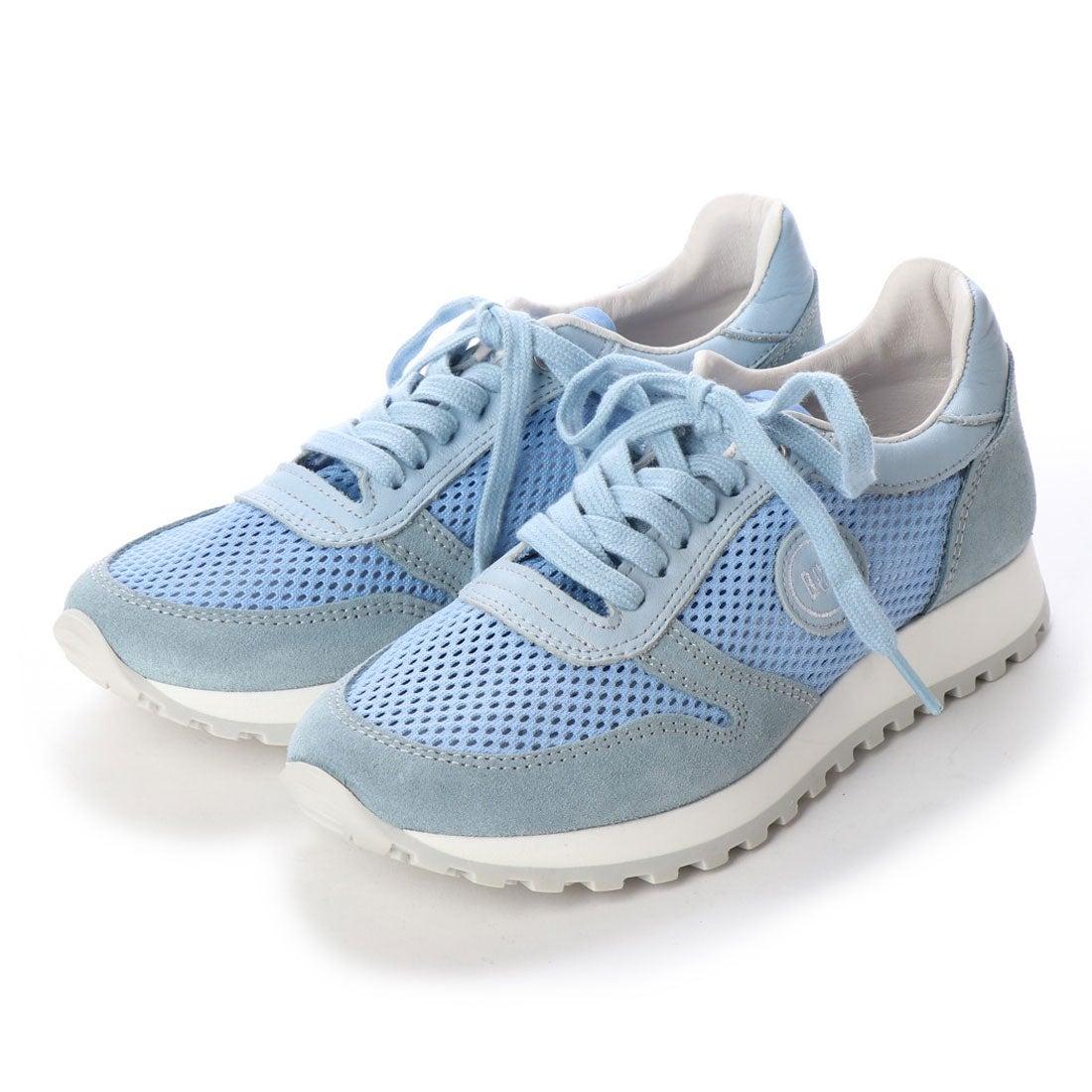 ヨーロッパコンフォートシューズ EU Comfort Shoes BCN スニーカー(B-1177) (スカイブルー)