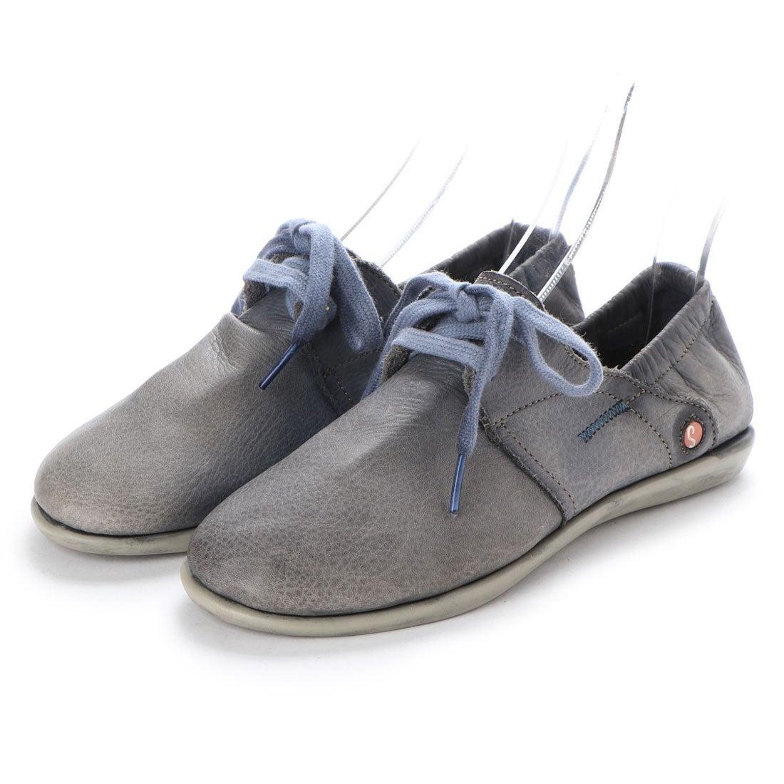ヨーロッパコンフォートシューズ EU Comfort Shoes Softinos スニーカー(900.276) (ネイビー)