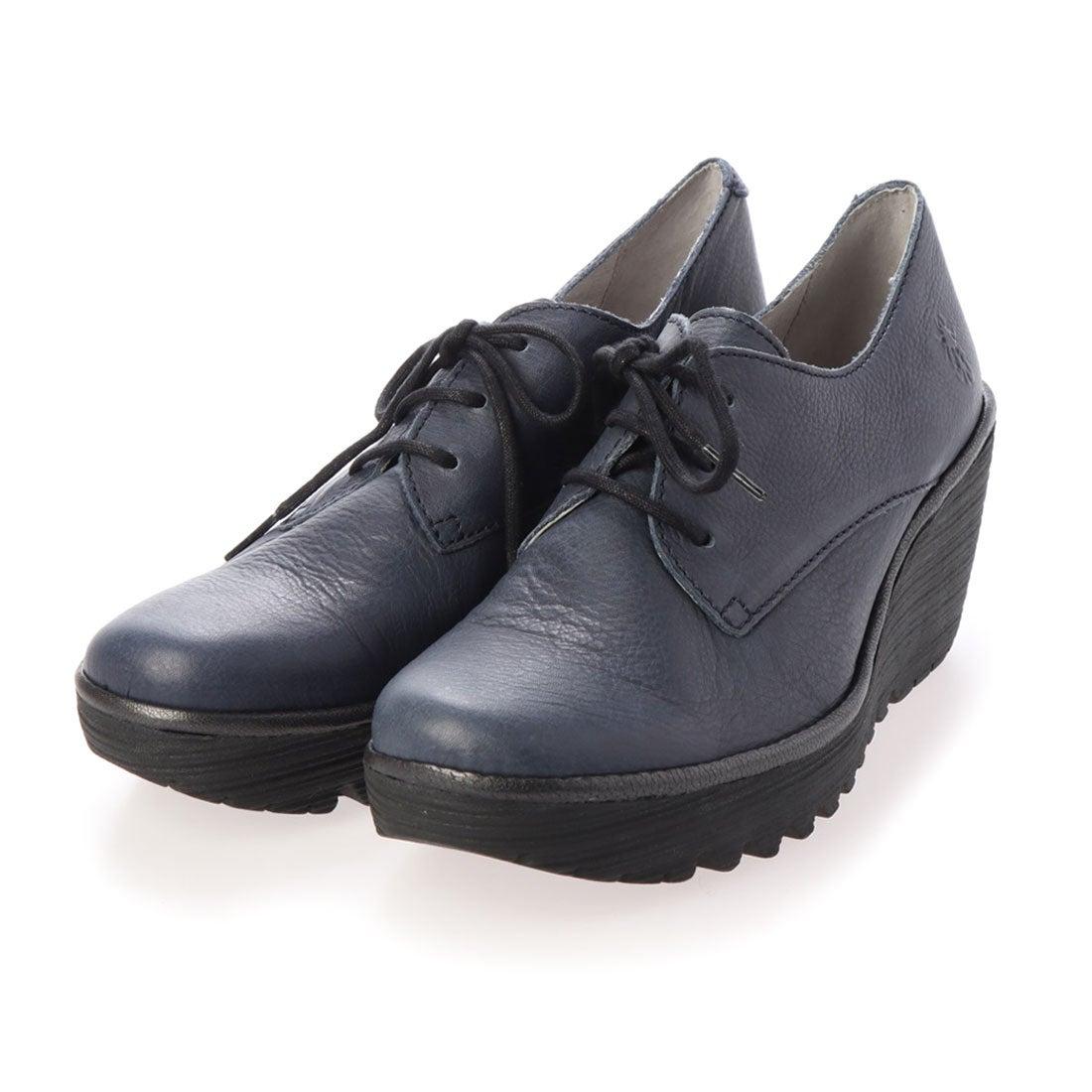 ヨーロッパコンフォートシューズ EU Comfort Shoes スニーカー (ネイビー)