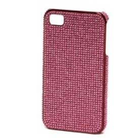 シークレットガーデン Secret GardenI Phone4/4S対応スマートフォンケース(ピンク)