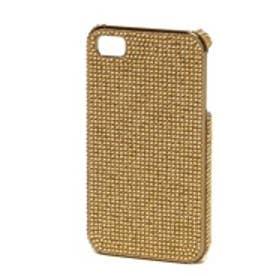 シークレットガーデン Secret GardenI Phone4/4S対応スマートフォンケース(ゴールド)