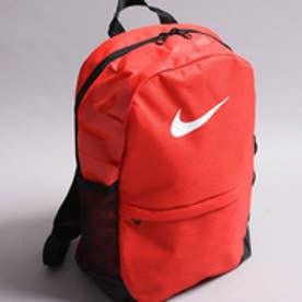 【ピーシーティーP・C・T】ナイキ NIKE A4サイズ対応・ペットボトルホルダー・内、外ポケット付き大容量バックパック/BRSLAブラジリア バックパック (RED)
