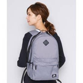 【ピーシーティーP・C・T】ナイキ NIKE A4サイズ対応・外ポケット付き大容量ユニセックスバックパック/ SB アイコン (GREY)