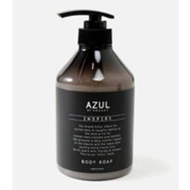 【AZUL BY MOUSSY】AZUL Bodysoap