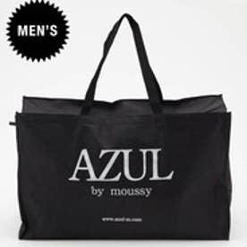 アズールバイマウジー AZUL by moussy 【MENS】NEW YEAR BAG 10000【1月上旬お届け】【返品不可商品】 (CLR)