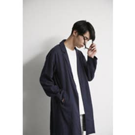 【AZUL BY MOUSSY】テイラードコート NVY