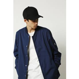 【AZUL BY MOUSSY】MA-1風長袖シャツMOOK番号94263 NVY