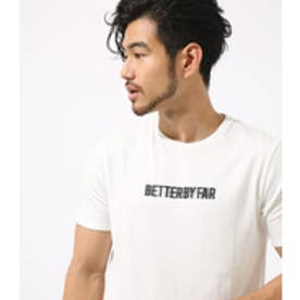 【AZUL BY MOUSSY】BETTER クルーネック半袖T O/WHT