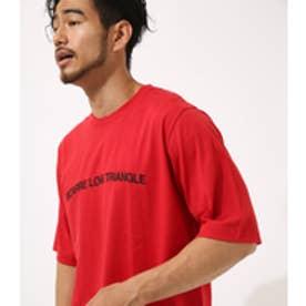 【AZUL BY MOUSSY】BIZARRE刺繍半袖BIGT