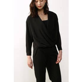 【AZUL by moussy】3WAYジャケット BLK