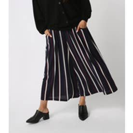 【AZUL BY MOUSSY】エスパンディスカーチョII 柄NVY