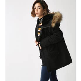 【AZUL BY MOUSSY】ナイロンN-3B BLK