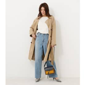 【AZUL BY MOUSSY】スプリングトレンチコート【MOOK45掲載 92069】 BEG