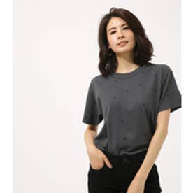 【AZUL BY MOUSSY】ランダムSTAR TEE GRY