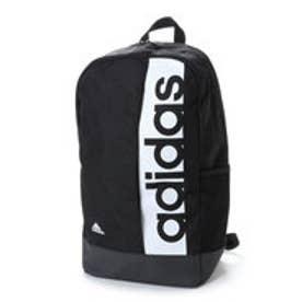 アディダス adidas アディダス(リニアロゴバックパック) (クロ)