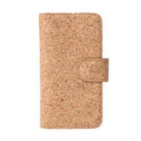 ヒッチハイクマーケット HITCH HIKE MARKET Confetti手帳型iphone6ケース (ブラウン)