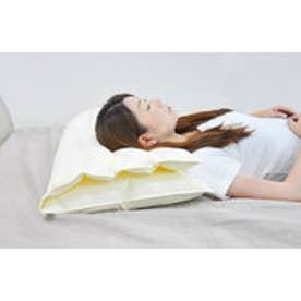 ボーマ BOMA 折り重ね枕 (ホワイト)