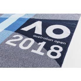 シェリダン SHERIDAN 全豪オープンテニス2018年大会 プレイヤータオル ブルー (ブルー)
