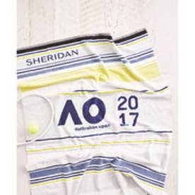 シェリダン SHERIDAN 全豪オープンテニス2017年大会 ビーチタオル イエロー (イエロー)