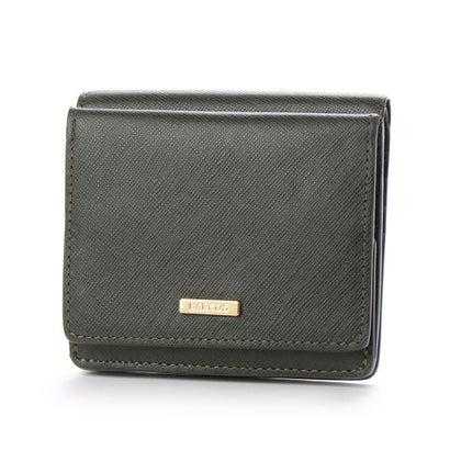 6ac9bbf58820 バルコス BARCOS BARCOSグッドラックウォレット折財布 サリー (グリーン) -靴&ファッション通販 ロコンド〜自宅で試着、気軽に返品