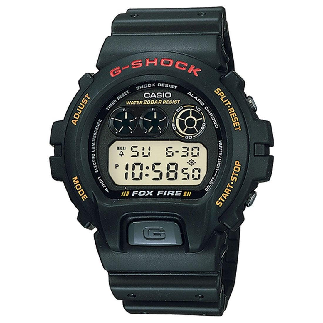 ロコンド 靴とファッションの通販サイト【G-SHOCK】スタンダードモデル / DW-6900B-9 (ブラック)