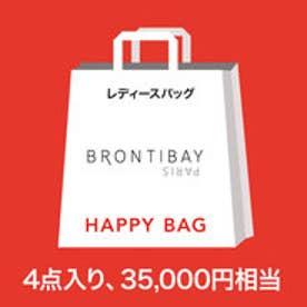 ブロンティベイパリス BRONTIBAYPARIS ブロンティベイパリス 2018年新春福袋 (アソート)【返品不可商品】