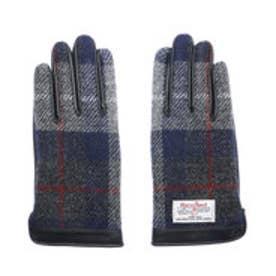 アイタッチグローブ iTouch Gloves ハリス (チェックブラック)