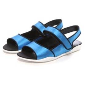 チャールズ & キース CHARLES & KEITH Sandals(Blue)