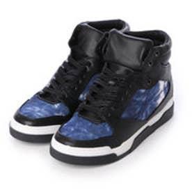 チャールズ & キース CHARLES & KEITH Derby Sneakers (Multi)