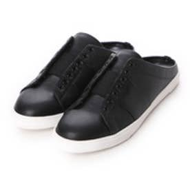 チャールズ & キース CHARLES & KEITH Sneakers (Black)