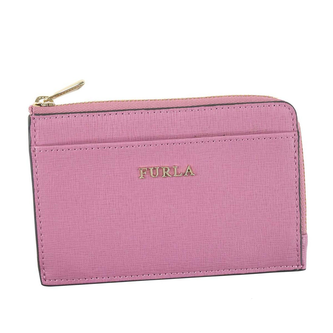 b8d31e0fa759 フルラ FURLA BABYLON M CREDIT CARD CASE (AZALEA ...