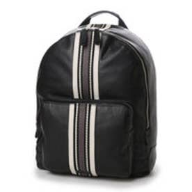コール ハーン COLE HAAN ALDRICH BACKPACK (BLACK/RAINY D)