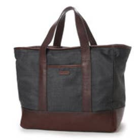 コール ハーン COLE HAAN GRAFTON TOTE (GREY/WOODBURY)