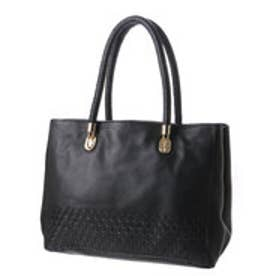 コール ハーン COLE HAAN BENSON NOVELTY TOTE (BLACK)