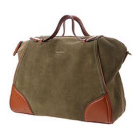 コール ハーン COLE HAAN ELLERY SATCHEL (FATIGUE SUEDE)