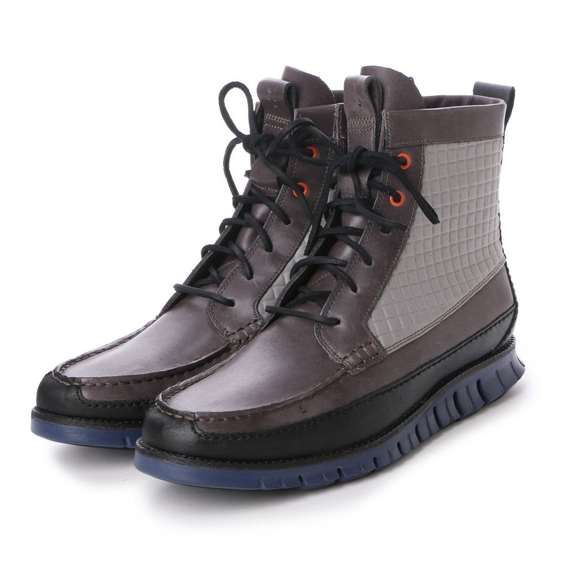 【SALE 60%OFF】コール ハーン COLE HAAN ZEROGRAND TALL BOOT (SCLOUD QUILT) メンズ