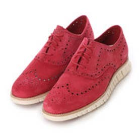 コール ハーン COLE HAAN ZEROGRAND WING OX (TIBETAN RED)