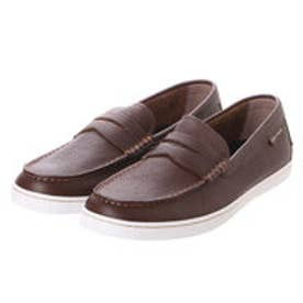 コール ハーン COLE HAAN SL-ON/LOAFR (NANTUCKET LOAFER:BRITISH TAN LTR)