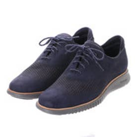 コール ハーン COLE HAAN OXFORD (2.ZEROGRAND LSR WING:MRNE BLU NB CST)